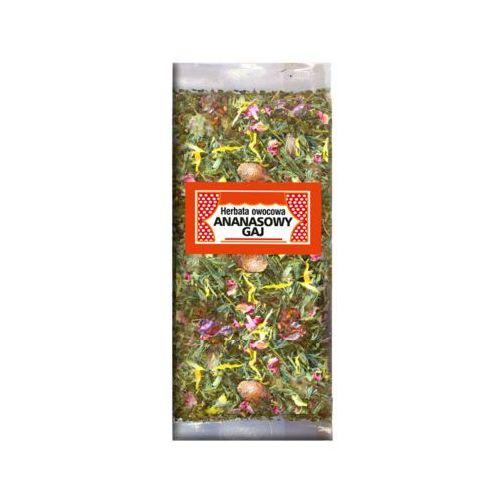 Perfect composition 50g herbata owocowa ananasowy gaj marki Yerba mate