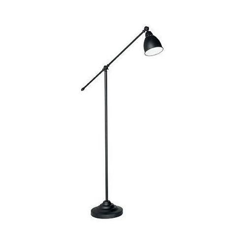 lampa podłogowa NEWTON PT1 czarna, IDEAL-LUX 003528