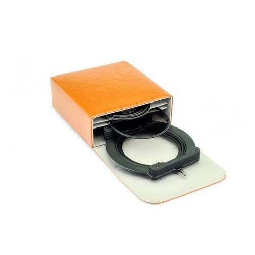 NISI 100 mm Holder Kit V5 (holder, filtr polaryzacyjny, adaptery 67, 72, 77 i 82 mm + pudełko)