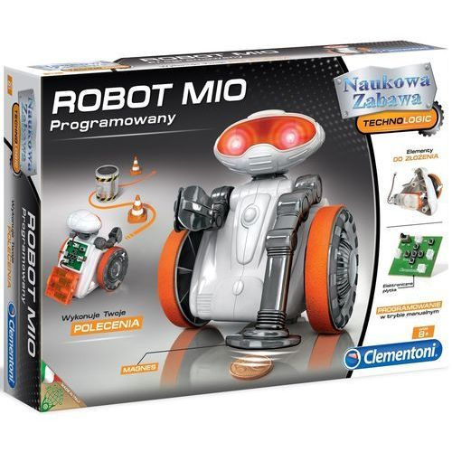 Robot mio marki Clementoni