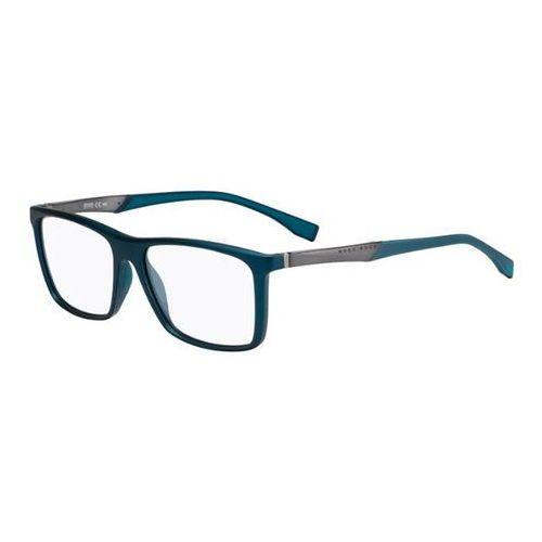 Okulary korekcyjne  boss 0708 h0q marki Boss by hugo boss