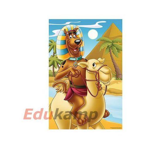 Puzzle 24 maxi - Scooby Doo w Egipcie, 5900511142334_800160_001
