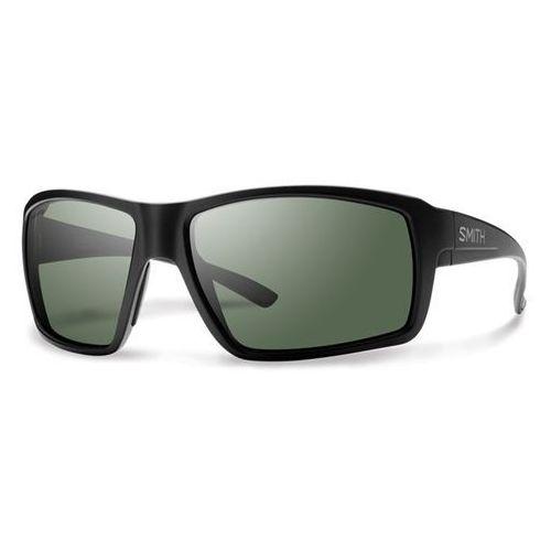 Smith - colson matt black grey green lz (dl5-63pz) rozmiar: os