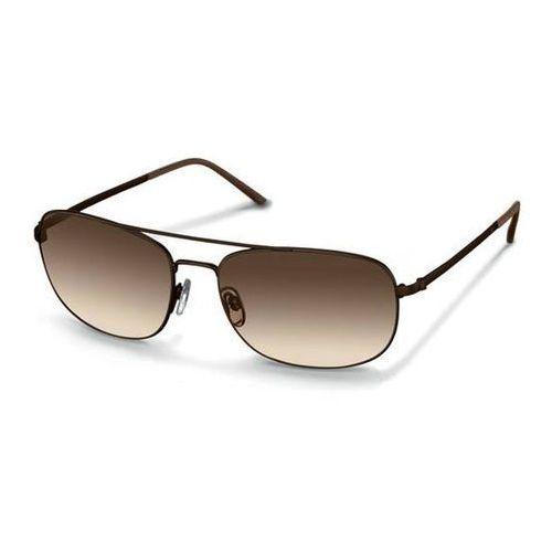Rodenstock Okulary słoneczne r1387 b
