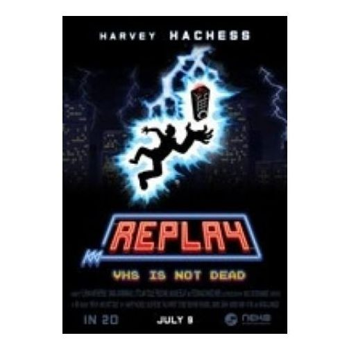 Replay VHS is not dead (PC)