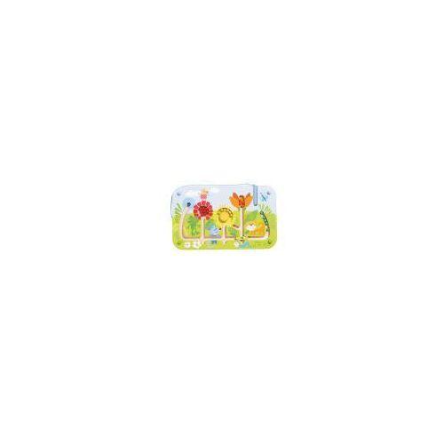 Gra labirynt magnetyczny - kwiaty marki Haba