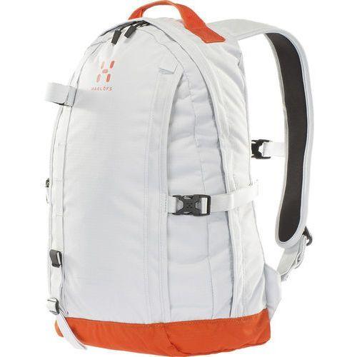 Haglöfs tight plecak medium 20 l pomarańczowy/biały 2017 plecaki szkolne i turystyczne (7318841034065)