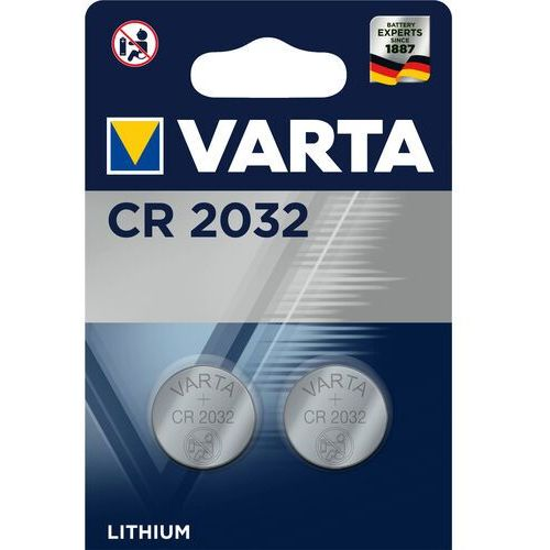 Varta cr2032 (2 szt.)