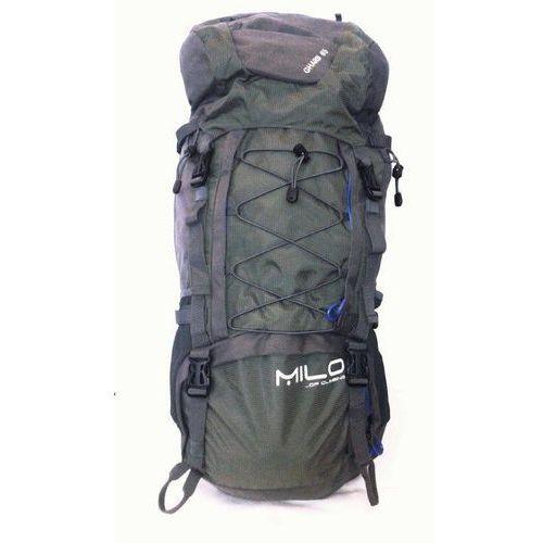 852cbc1cea187 Najlepszy produkt w rankingu: Milo Plecak gharb 65 grey/blue ...