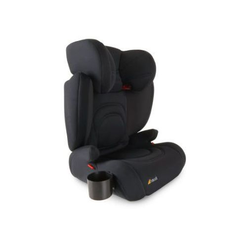 Hauck fotelik samochodowy bodyguard pro black/black (4007923610343)