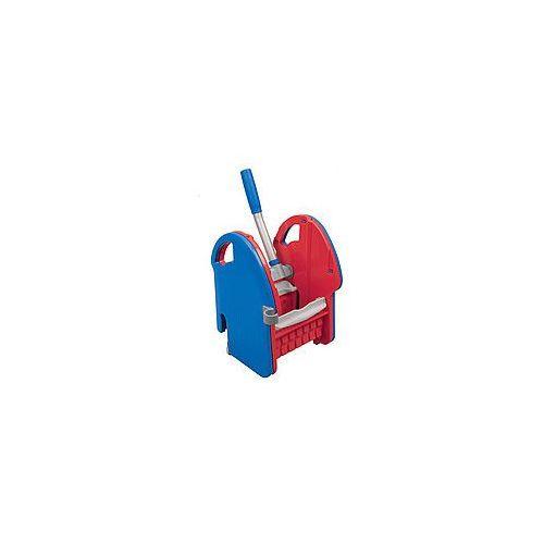 Prasa do wyciskania uniwersalna niebiesko/czerwona Splast PRAS-0014