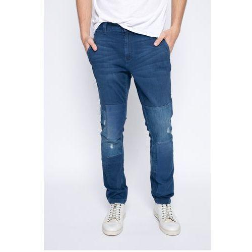 Tommy hilfiger - jeansy denton chino