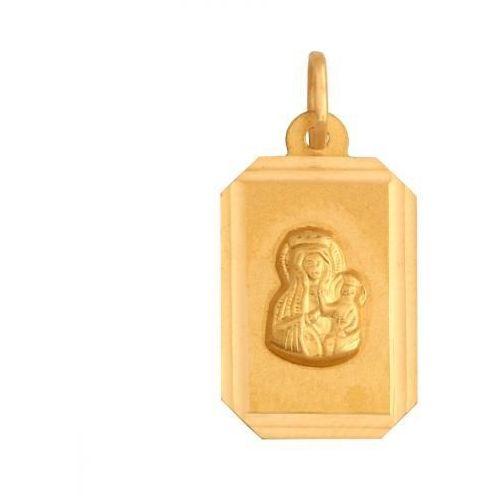Złoty Medalik - 28887 - pr.585 - sprawdź w wybranym sklepie