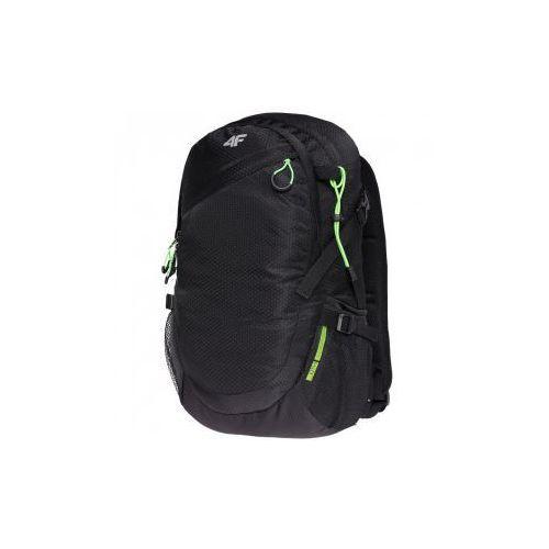 Plecak 4F PCU017 głęboka czerń