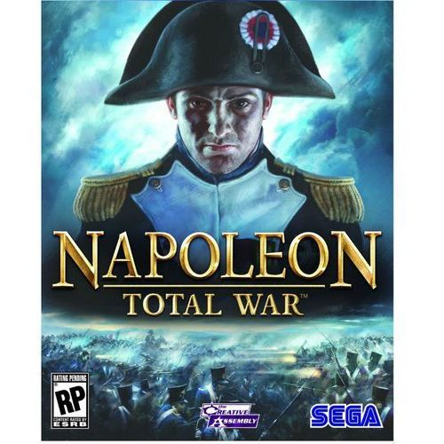 Napoleon Total War Collection (PC)
