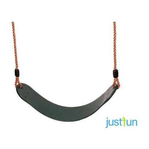Just fun Huśtawka elastyczna eco - zielony