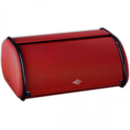 Chlebak WESCO Classic czerwony 33cm