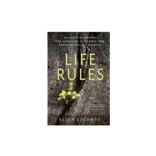 Life Rules (kategoria: Literatura obcojęzyczna)