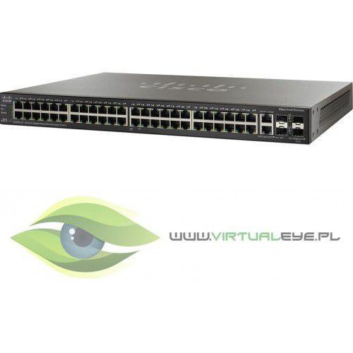 Cisco sg500-52 swtich 48x1gbe 4xsfp sg500-52-k9-g5