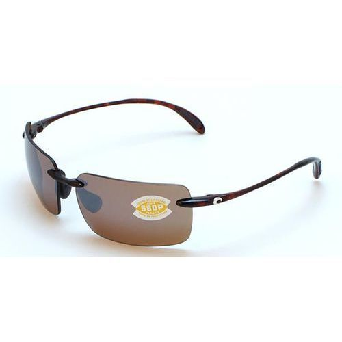 Costa del mar Okulary słoneczne cayan polarized ay 10 ocp