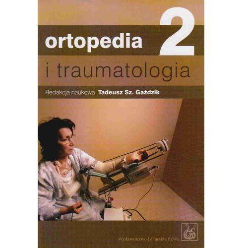 Ortopedia i traumatologia t.1-2, książka z kategorii Technika, leksykony techniczne