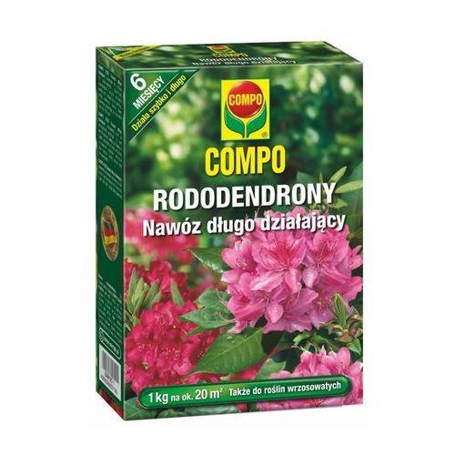 Compo Nawóz rododendrony 1kg 6-m-cy
