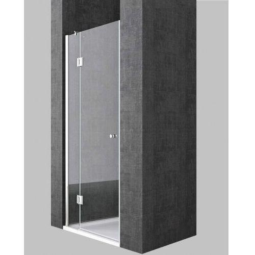 Drzwi Prysznicowe Uchylne Liniger DV6000D 8mm, DV6000D
