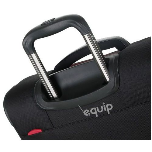 OKAZJA - Zestaw walizek Travelite Kendo Lite - czarny