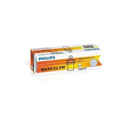 Philips Vision Konwencjonalna żarówka wewnętrzna i sygnalizacyjna 12604CP