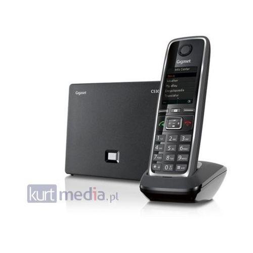 Telefon Siemens Gigaset C530IP, C530 IP