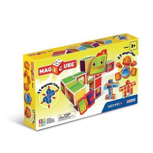 Tm toys Magicube roboty