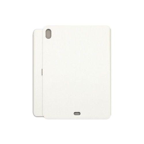 Apple iPad Pro 11 - etui na tablet Wallet Book - biały, ETAP818WLBKWHT000