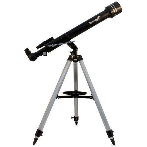 Teleskop  skyline 60x700 az + darmowy transport! marki Levenhuk