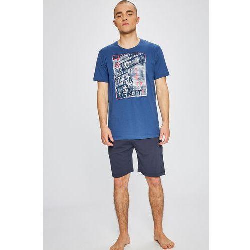 - piżama marki Tom tailor denim