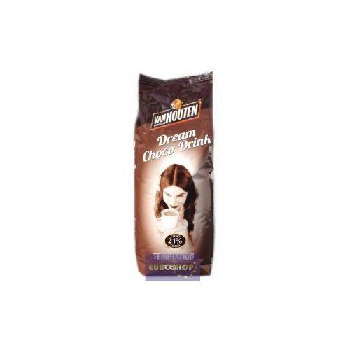 Oryginalna czekolada Van Houten 1kg 21% Cacao, 0301
