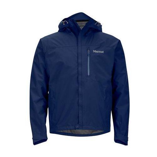 Kurtka minimalist jacket gore-tex - arctic navy marki Marmot
