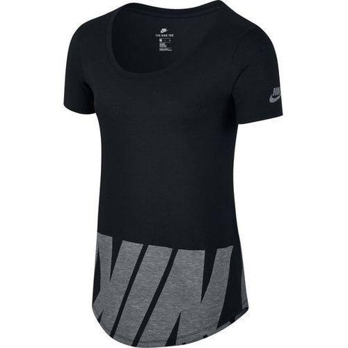 Koszulka Nike Advance 15 T-Shirt 863117-010, kolor czarny