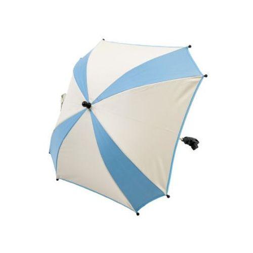 ALTABEBE Parasolka przeciwsłoneczna, kolor jasnoniebiesko-beżowy