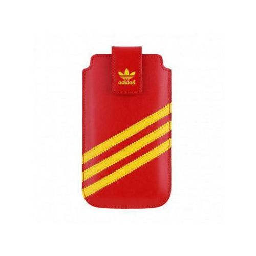 universal sleeve m czerwony/żółty >> promocje - neoraty - szybka wysyłka - darmowy transport od 99 zł! marki Adidas