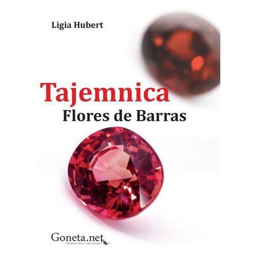 Tajemnica Flores de Barras (72 str.)