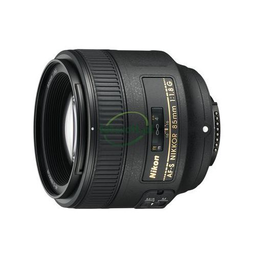 Nikkor AF-S 85mm f/1.8 G