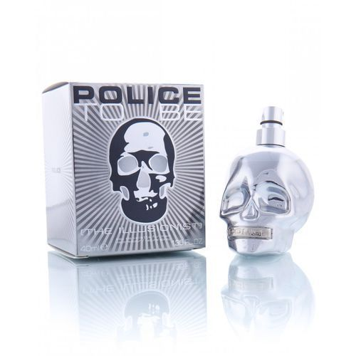 Police To Be The Illusionist Men 40ml EdT