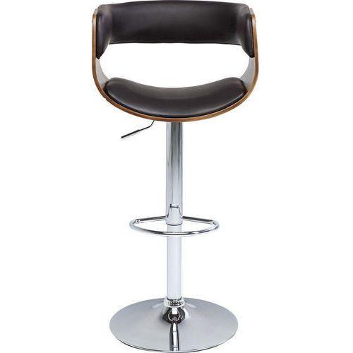 Kare design :: hoker / krzesło barowe manhattan wood
