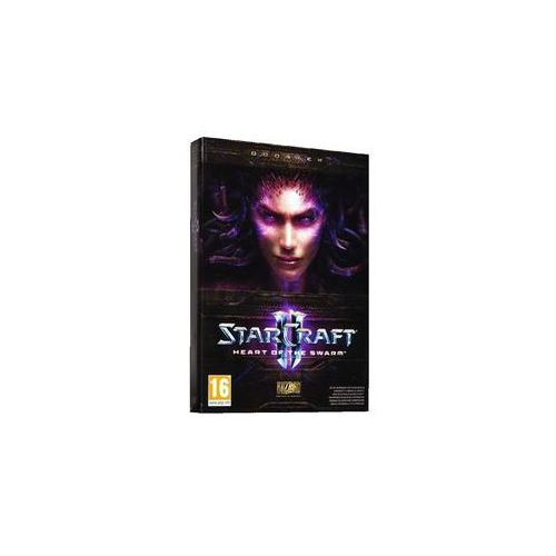 Starcraft II: Heart of the Swarm - CDP.pl (5030917120145)