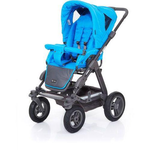 ABC DESIGN Wózek Viper 4 water z gondolką - produkt z kategorii- Pozostałe wózki dziecięce