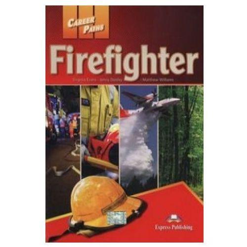 Career Paths. Firefighters - Dooley Jenny, Evans Virginia (9781471547058)