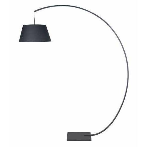 Maxlight Celia F0046 lampa stojąca podłogowa 1x60W E27 czarny (5903351006828)