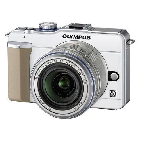 OKAZJA - Olympus PEN E-PL1