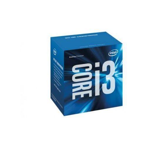 Intel Core i3-6100 3.7GHz, 3MB, BOX