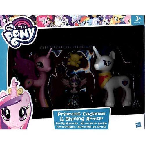 Hasbro My little pony zestaw przyjaciółek, cadance